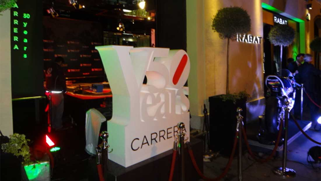 Evento en Joyería Rabat
